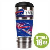 Buffalo Bills Insulated NFL Travel Mug
