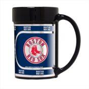 Ceramic Boston Red Sox MLB Coffee Mug