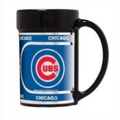 Ceramic Chicago Cubs MLB Coffee Mug