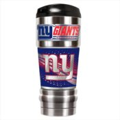 New York Giants Insulated NFL Travel Mug