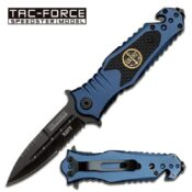 Tac-Force TF-700NY US Navy Pocket Knife