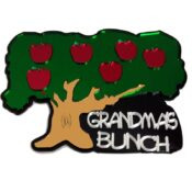 Grandma's Bunch Engravable Apple Tree