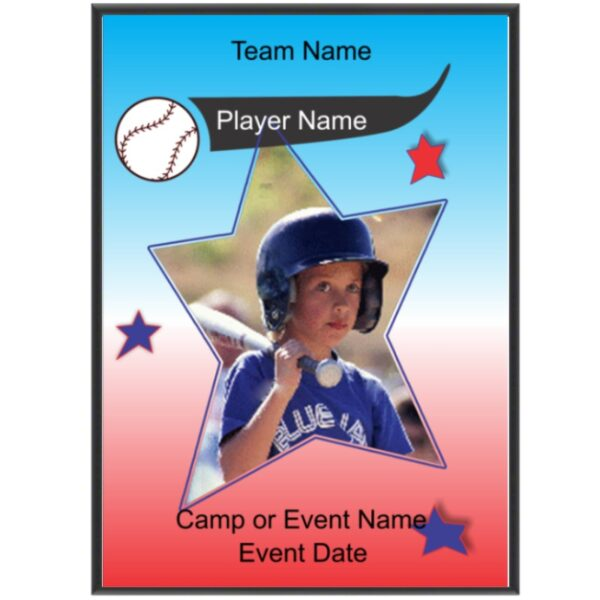Custom Awards, Recognition and Name Plates