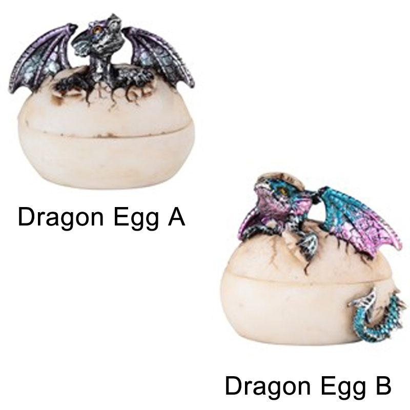 Dragon Babies Hatching FromEggs SB7159