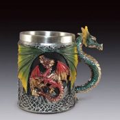 Dragon Coffee Mug SBES96
