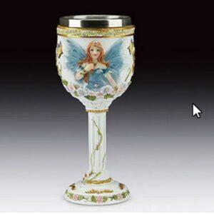 Fairy Magical Goblet