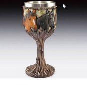 Horse Goblet SBES189