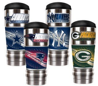 Sports Coffee Mugs & Travel Mugs