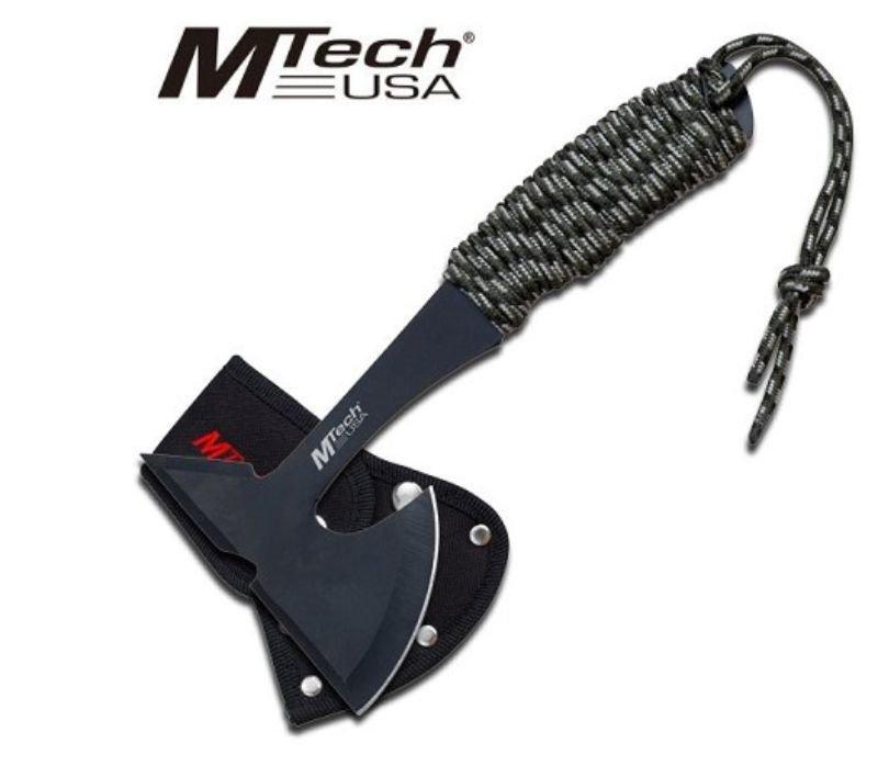 D8MT600CA M Tech Axe