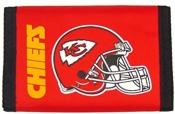 Chiefs Nylon Wallet