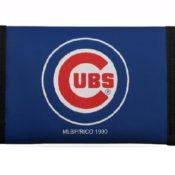 Cubs Nylon Wallet 2