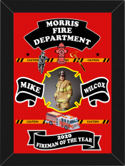 Fire Dept Product Image