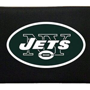 New York Jets Team Logo Nylon Trifold