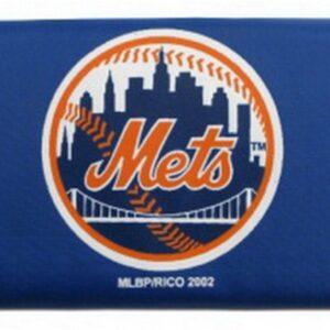 New York Mets Team Logo Nylon Trifold