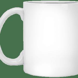 Personalized Full Color Coffee Mug 11 oz.