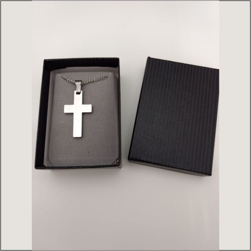 Classic Gift Box Included With Purchase Of All Crosses