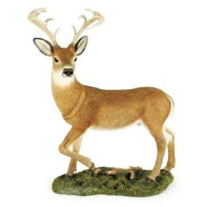 Deer Standing Figurine