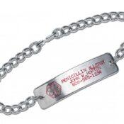 Medic Alert Bracelet Small Jpeg