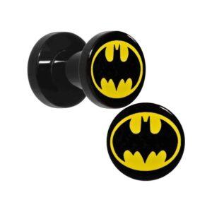 Batman Plugs Screw on 4g