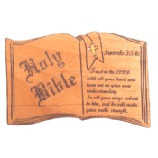 Bible Magnet Product Image Larger Lighter