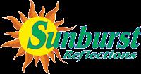 Sunburst Reflections