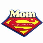 Super Mom Sample Engraved SBWP55