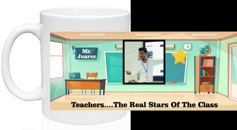 Product Image For Wordpress Teacher